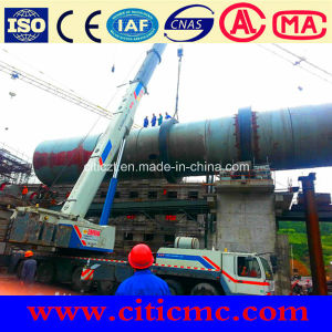 5000tpd Cement Rotary Kiln & Cement Kiln pictures & photos