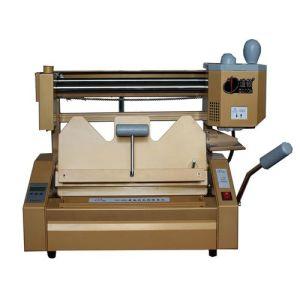 DC-30k Desktop Glue Binding Machine, Glue Binder, Book Binding Machine, Binder pictures & photos