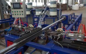 Pin Tube Welding Machine