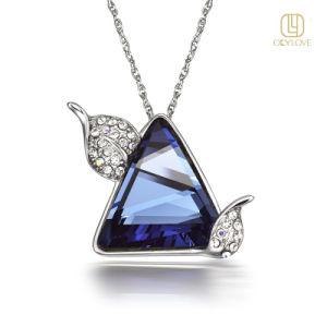 Luxury Crystal Necklace (OLYN030)