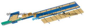 Finger Joint Wood Board Frame Assembler Press pictures & photos