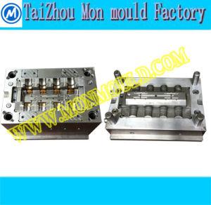 Plastic Injection Shroud Mould/Moulding Machine/Die Mould pictures & photos