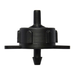 Agricultural Adjustable Water PC Dripper for Garden Sprinkler pictures & photos