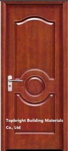 2014 Interior Decoration Teak Wood Designer Entry Room Door Designs pictures & photos
