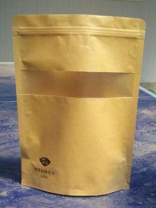 Aluminum Paper Bag/Paper Tea Bag/ Stand up Paper Bag/Kraft Paper Tea Bag pictures & photos
