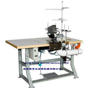 Mattress Overlock for Mattress Heavy Duty Sewing Machine pictures & photos