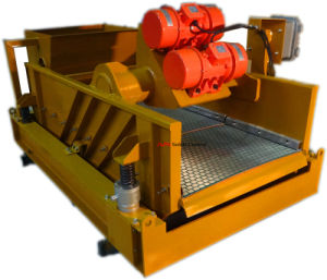 HDD Dual Shale Shaker Supplier