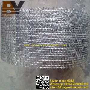 Manufacture Stainless Steel Filter Cloth pictures & photos