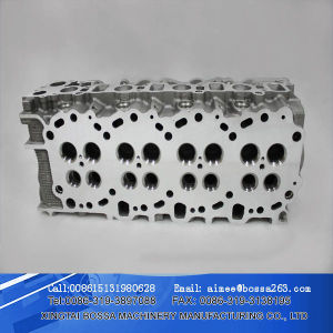 Nissan Diesel Engine Parts Zd30 Cylinder Head pictures & photos
