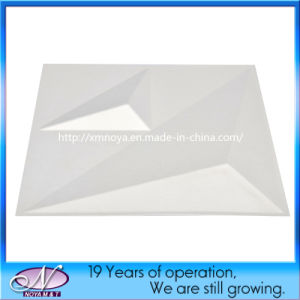 Waterproof Acoustic Sound 3D Panels for Interior Wall Cladding pictures & photos