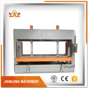 Roller Cold Press for Making Doors pictures & photos