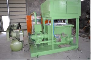 Automatic Egg Tray Producing Machine pictures & photos