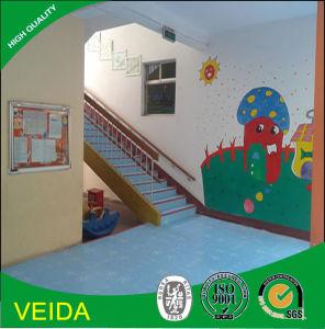 Various Kinds PVC Vinyl Flooring, Marble Plastic Flooring