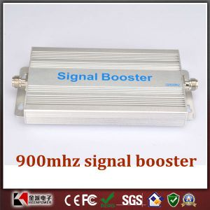 900MHz Signal Booster GSM Repeater pictures & photos