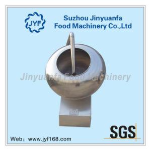 Chocolate Polishing Machine-China Chocolate Machine (PGJ800-1250) pictures & photos