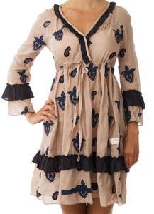 Lady Fancy Evening Dress