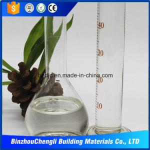 Chengli Brand Polycarboxylic Acid Concrete Admixture for Bulk Sale (TPEG/HPEG)