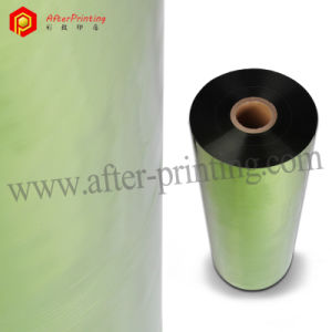 Strong Adhesion Printable Gold Silver Polyester Metallized Film for Laminating and Packaging pictures & photos