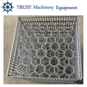 Heat Resistant and Wear Resistant Heat Treatment Fixtures pictures & photos