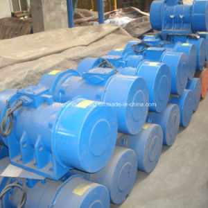 AC Electric Vibration Table Concrete Vibration Motor pictures & photos