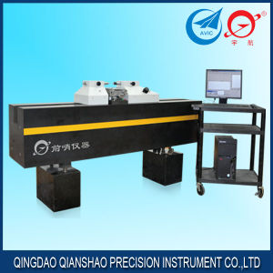 Raster Length Measuring Machine with Granite Base pictures & photos