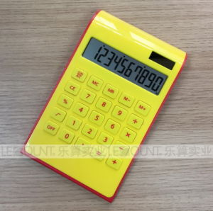 2016 New Novelty Desktop Calculator (CA1235) pictures & photos