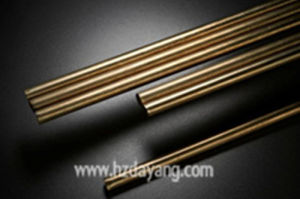Phos-Copper Brazing Alloy Welding Electrode/Wire Bcup-2 pictures & photos