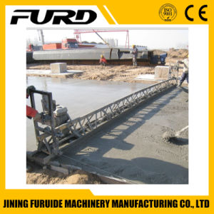 Concrete Leveling Machine Concrete Truss Screed for Sale pictures & photos