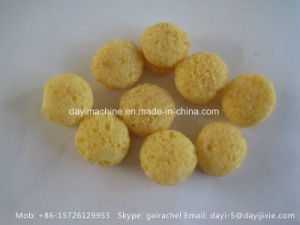Extruded Snack Food Processing Line pictures & photos
