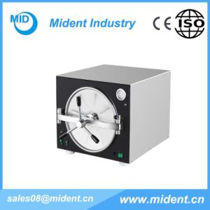 Simple Type 18L European Class B Standard Dental Autoclave Mau-Jy pictures & photos