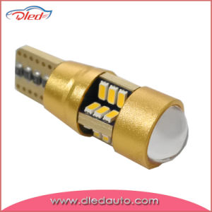 New Design LED 3014SMD Canbus 220lm Car Light with 2 Year Warranty pictures & photos