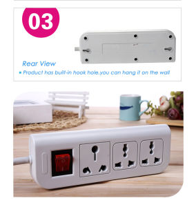 Multi-Functional Power Socket pictures & photos