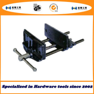 Ordinary Type Woodworking Vise for Wood Working pictures & photos