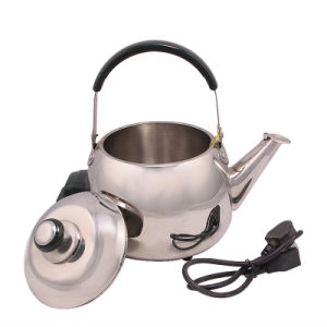 Nice Design Best Stainless Steel Electric Kettle pictures & photos