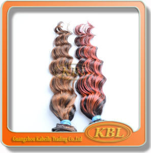 Brazilian Highlight Human Hair for Women pictures & photos