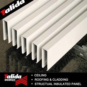 Aluminum Baffle Ceiling (TLD-102)