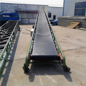 Large Capacity Sand Stone Belt Conveyor (system) From China Supplier pictures & photos