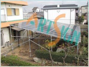 Solar Energy System-Solar Farm- in The Garden pictures & photos
