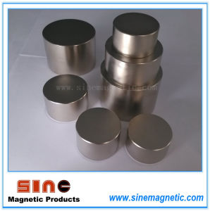 Strong Disc Neodymium Magnet (N35, N38, N42, N45) pictures & photos