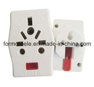 South Africa Multi Plug Socket pictures & photos