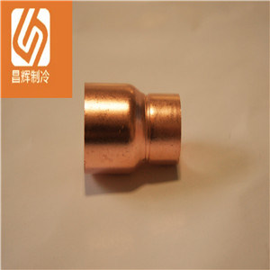 """3/4"""" Copper Reducer Fittings for Plumbing"""