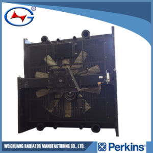 4016-Tag2a: 1600kw Radiator for Diesel Generator Set pictures & photos