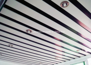 15 Years Warranty PVDF Coated Aluminum Honeycomb Panels for External Facades pictures & photos