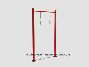 Outdoor Fitness Equipment Outdoor Gym Equipment Body Building Machine FT-Of388 pictures & photos