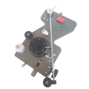 Coil Winding Tensioner Device Equipment for Transformer Machine (TCL series)