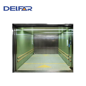 Price of Freight Elevator pictures & photos