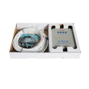 700/850/1900/2100MHz 5-Band Cellphone Signal Booster for All South&North America Carriers Signal Booster Mobile Signal Booster with FCC Certification pictures & photos