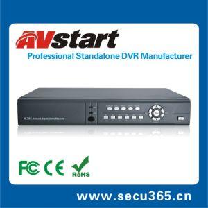 16CH CCTV Cameras & H. 264 DVR Card (DVR-9216V)