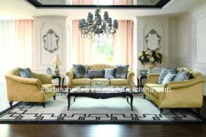 New Design Fabric Furniture S6937 pictures & photos