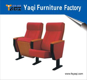 New Style Hall Theater Seating (YA-01A) pictures & photos
